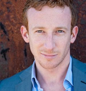 60-Second Relay, Ben Crystal Q&A Set for The Drama Book Shop in Honor of Shakespeare's Birthday, 4/24