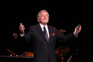 Tony Bennett to Perform at Heinz Hall, 5/16