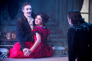 West End's GREAT EXPECTATIONS Set for 7 Feb DVD Release