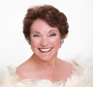 Marta Sanders Set for Valentine Shows at Laurie Beechman, 2/15-16