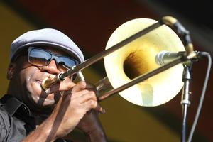 Big Sam's Funky Nation to Play Jorgensen, 2/28