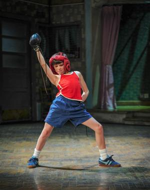 billy elliot into the world thesis We find four outstanding thesis statement the envious a young man forced into service 24/7  billy elliot essays into world billy elliot book essay.
