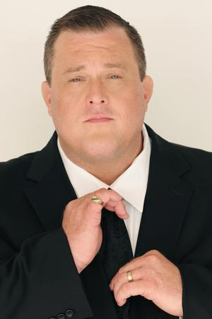 MIKE & MOLLY Star Billy Gardell to Return to The Orleans Showroom, 3/28-29