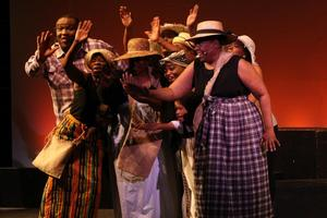 Bishop Townsley's Jubilee Returns to Centenary Stage Tonight