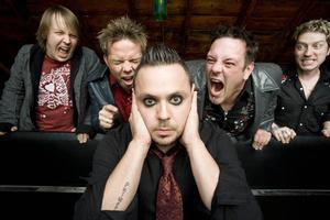 Blue October Comes to the Fox Theatre, 4/5; Tickets on Sale 1/31