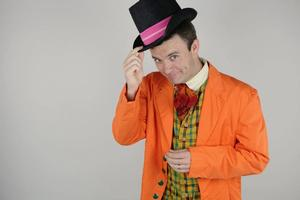Children's Theatre of Cincinnati Closes Season with Roald Dahl's WILLY WONKA JR.