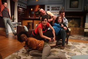 Horizon Theatre's THE BOOK CLUB PLAY to Return Jan 17