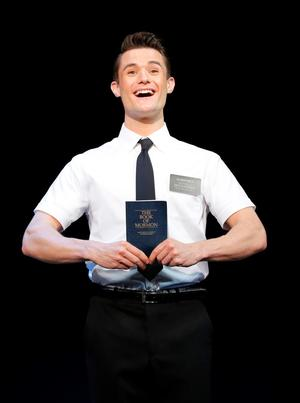 Tickets to BOOK OF MORMON's Run at CAPA on Sale 2/6