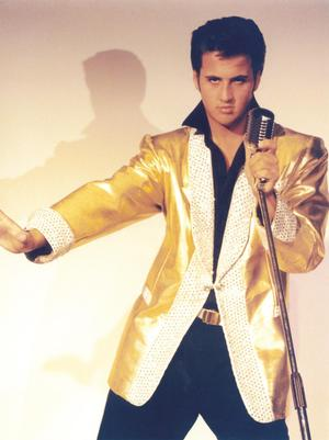 Brandon Bennett's ELVIS MY WAY Returns to Suncoast Showroom This Weekend