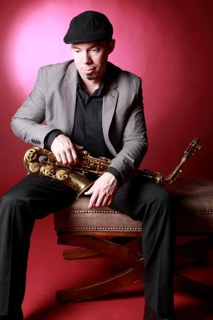 Brian McCarthy Quintet to Play Middlebury's Town Hall Theater, 2/22