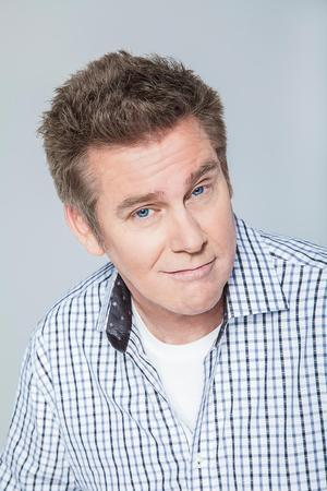 Brian Regan to Headline at Morris Performing Arts Center, 10/16