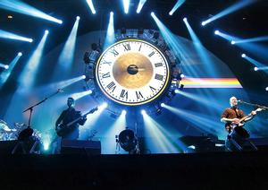Brit Floyd Discovery World Tour Comes to Morris Performing Arts Center, 6/20