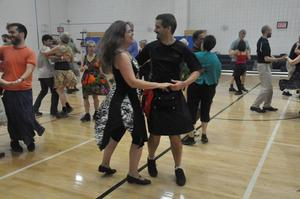 Country Dance*New York & Country Dance and Song Society Offer Free Contra Dance for Beginners Today