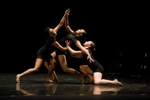 2014 LA So-Cal Dance Invitational Set for the Ford Amphitheatre, 6/20