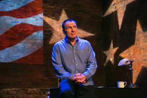Colin Quinn to Bring UNCONSTITUTIONAL to Colorado Springs Fine Arts Center, 2/21
