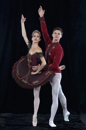 CTCB to Showcase Classical and Contemporary Ballet
