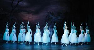 Cape Town City Ballet Gearing for a Sell-out SWAN LAKE Season
