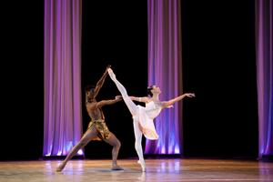 Cape Town International Ballet Competition Renamed
