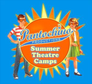 Pantochino Announces 2014 Summer Theater Camps