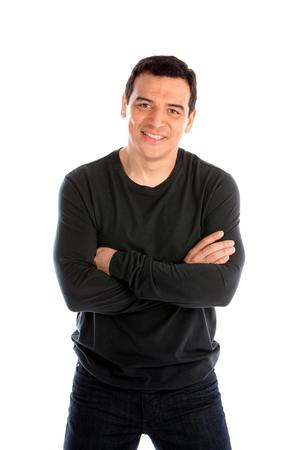 Carlos Mencia to Bring Humor to Bay Street Theater, 8/4