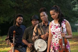 Carolina Chocolate Drops to Return to Capitol Theater, 4/17