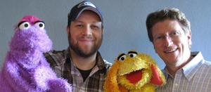 Puppet School to Celebrate Seattle Launch with Open House, 1/31