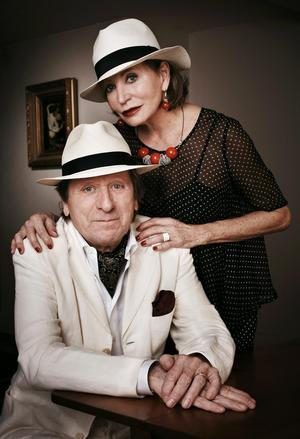 Louise Marleau & Albert Millaire to Star in CHER MENTEUR at Theatre francais de Toronto