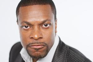 Chris Tucker and Friends Set for Super Bowl Week at NJPAC, Beg. Today