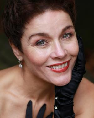 Christine Andreas Brings LOVE IS GOOD to Kupferberg Center Tonight