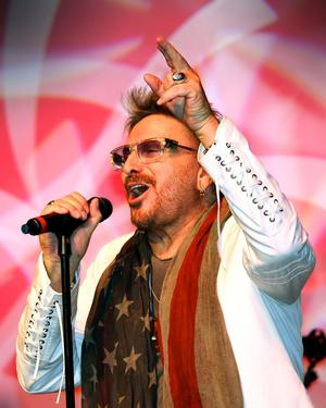 Chuck Negron to Perform Top 40 Hits at Las Vegas' Suncoast Showroom, 2/8-9