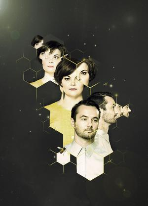 CONSTELLATIONS Plays Circa Theatre, Now thru Aug 23