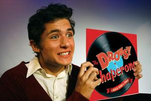 Rubicon's Youth Production of THE DROWSY CHAPERONE to Run 8/13-16