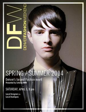 Crystal Lee to Debut Latest Collection 4/5 for Denver Fashion Week