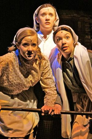 Scottsdale Desert Stages Theatre Extends FIDDLER ON THE ROOF Through 2/8