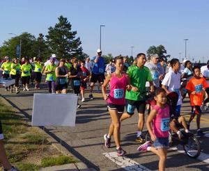 Meadow Brook Theatre to Host 6th Annual FEET FOR SEATS 5K Fun Run/Walk, 8/17
