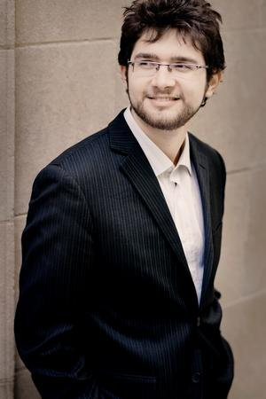 Roman Rabinovich and Haifa Symphony Orchestra Launch US Cross-Country Tour Today
