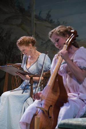 Jane Austen Weekend at the Utah Shakespeare Festival Set for 8/15-17
