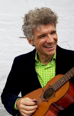 THE BEST OF DAN ZANES Release Party Set for Deno's Wonder Wheel, 8/1