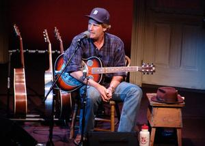 Jeff Daniels' ONSTAGE & UNPLUGGED Returns to The Purple Rose Theatre, Now thru 12/31