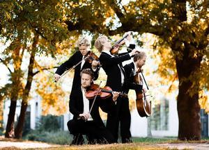 Danish String Quartet Adds 2/10 Performance at Chamber Music Society's Rose Studio