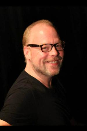 New Solo Play by David Boyle to Premiere 3/2 at Studio