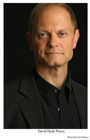 Actors Fund Hosts 'Producer's Picks' Fundraiser with David Hyde Pierce and the Cast of CTG's 'VANYA AND SONIA' Tonight