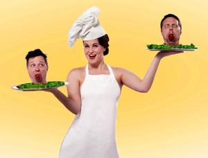 Theatre in the Round to Present DON'T DRESS FOR DINNER, 2/14-3/9