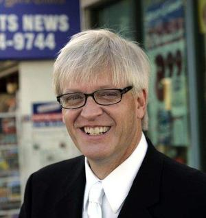 Cinema Audio Society Taps Doug McIntyre to Host 50th CAS Awards, Set for Feb 22