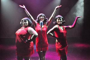 Circle Players to Present DREAMGIRLS, 1/23-2/2