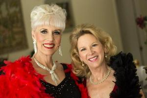 Jimmy Ferraro's Studio Theatre to Present THE SINGING DIVAS OF BROADWAY & HOLLYWOOD, Opening 9/5