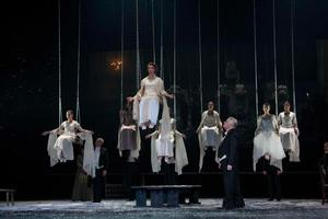 Vakhtangov State Academic Theatre of Russia's EUGENE ONEGIN Comes to Toronto Centre for the Arts Tonight