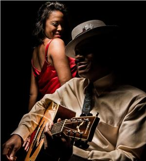 Kelvin Roston Jr. and More Star in Court Theatre's SEVEN GUITARS, Beg. Tonight