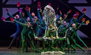 Eifman Ballet to Bring UK Premiere of RODIN and More to the Coliseum, April 15-19