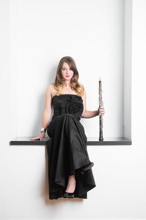 Principal Oboe Elizabeth Koch Tiscione to Make ASO Solo Debut, 4/10-13